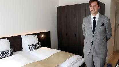 """Corsendonk heropent hotel Viane: """"Ontbijtpakketten en voedingskoeriers voor de gasten en alle ruimtes worden ontsmet met een vernevelingstoestel"""""""