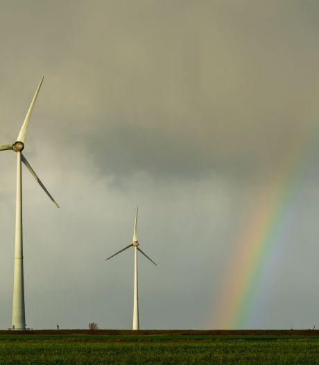 Waar moet Waalwijk heen met windmolens?'Je kunt het niet iedereen naar de zin maken'