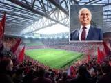'Feijenoord XL komt er, ook zonder een nieuw stadion'