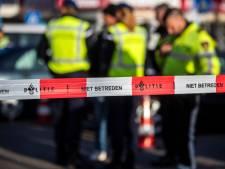 Opnieuw grote actie tegen criminaliteit op Arnhems bedrijventerrein 't Broek