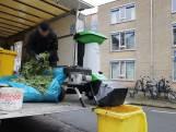 In de shredder ermee: hennepkwekerij opgerold in Arnhem