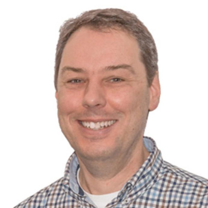 Dennis Hoffland.