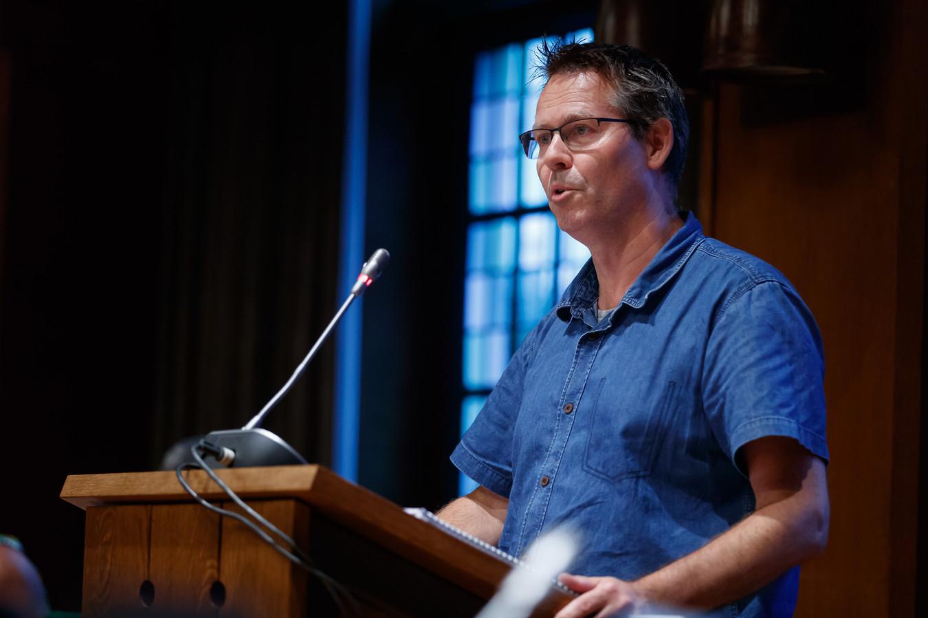 Peter Vissers, Breda '97