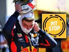 'GP's in Italië zorgen voor depressie bij Red Bull'