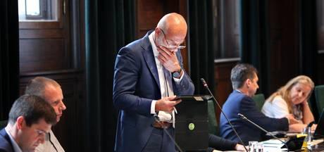 Rotterdamse wethouder stapt op om fraude Waterfront