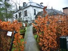 Stormschade in Breda: boom valt op huis en kruispunt versperd door andere omgewaaide boom