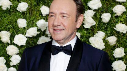 Kevin Spacey weer beschuldigd van seksuele agressie