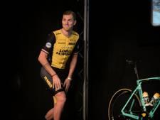 Boom denkt na operatie alweer aan de fiets