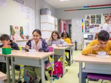 Gezond eten in de klas, als ontbijt of tussendoortje: stad start met proefproject in negen 'Smakelijke Scholen'