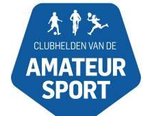 Wim Drissen (Oranje-Rood) nog altijd koploper Clubheld-verkiezing