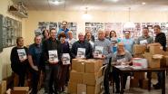 Basketbalclub Geranimo bust mogelijk laatste editie van tweejaarlijkse telefoongids