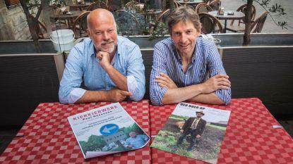 Ex-voetballer Wim Deconinck wordt 'Boer Zeraar'