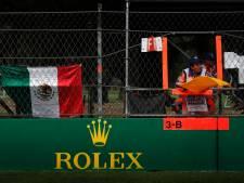 Formule 1 wijst Verstappen op nut gele vlag