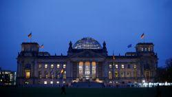 Hoe moet het verder in Duitsland? Drie scenario's