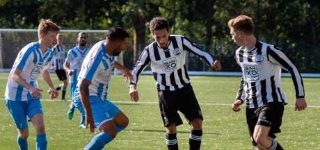 Stortvloed aan afgelaste sportduels in regio Arnhem door corona
