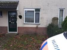 Brandbom tegen gevel van woning in Dodewaard: 'Lijkt op een doelgerichte actie'