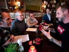 Snert met 'special touch' op kampioenschap  in Valkenswaard