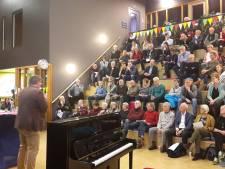 Houtense politiek wil snel beslissen over cultuurhuis Schoneveld
