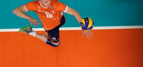 Twents volleybalkoppel door coronabesmetting in quarantaine in Turkije
