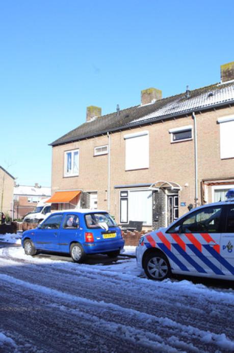 Sneeuw helpt politie om henneptelers te pakken, maar doorgewinterde telers weten er raad mee