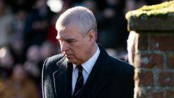Advocate Epstein-slachtoffers boos dat prins Andrew niet meewerkt