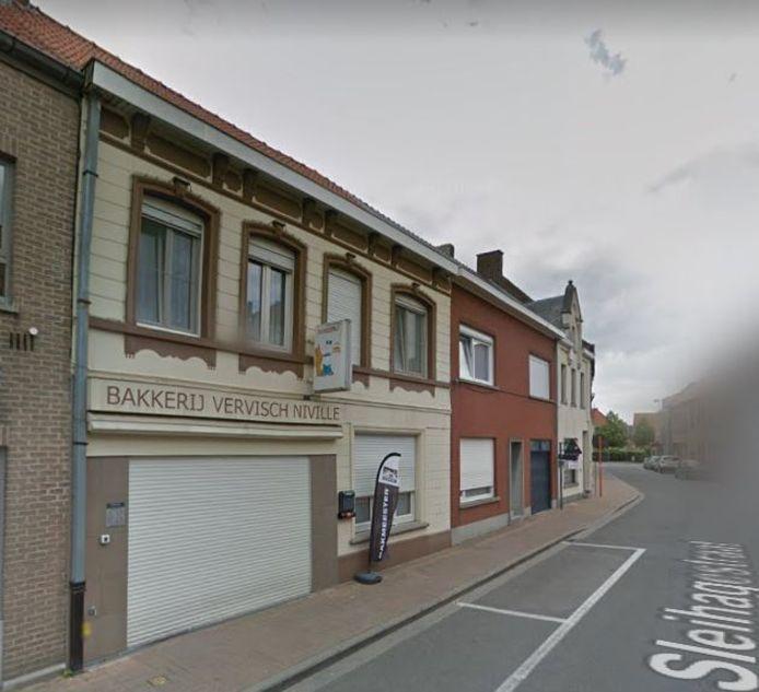 Bakkerij Vervisch in Oostnieuwkerke sluit tijdelijk de deuren