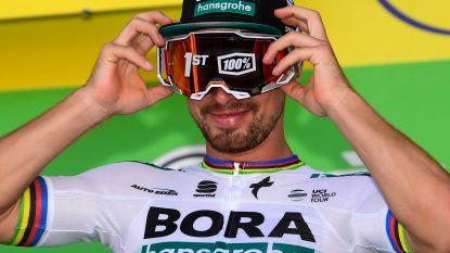 KOERS KORT (23/8). Team Sagan langer in zee met kledingmerk - Dubbelslag voor Cosnefroy in Ronde Limousin