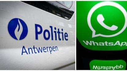 Intern onderzoek naar racistische en seksistische chatgroep Antwerpse politie, parket vraagt dossier op