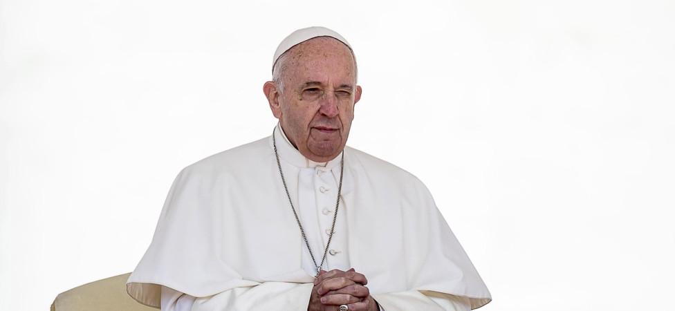 Dit zijn de nieuwe maatregelen die paus Franciscus neemt tegen seksueel misbruik