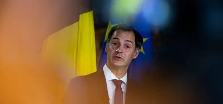 """""""Un projet politique aux allures de patchwork"""": le gouvernement Vivaldi vu par la presse étrangère"""
