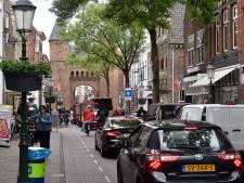 'Je oude moeder ophalen die naar het ziekenhuis moet, wordt onmogelijk met plan voor autoluwe binnenstad'