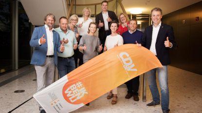 CD&V lost nieuwe namen voor 'volkspartij'