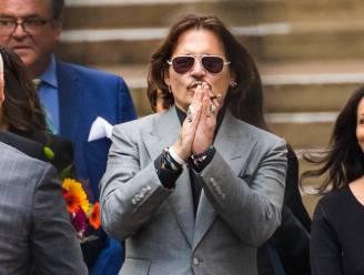 Is hij een 'wife beater' of niet? Rechter doet maandag eindelijk uitspraak in zaak Johnny Depp