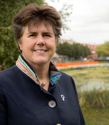 Ina Adema beëdigd als nieuwe commissaris van de Koning van Brabant
