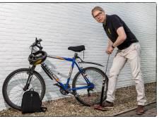 Wim Daniëls: De fiets geeft ons vrijheid, je komt overal