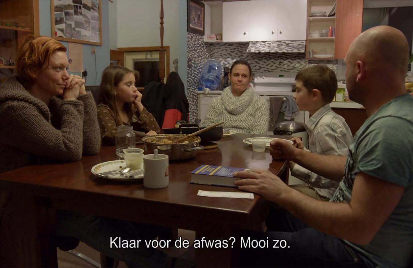 Herman Kiest Voor Fleur Arme Anne Foto Ad Nl