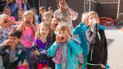 Goedemorgen-project 'KUKELEKUKUUU' bezorgt Tongerse basisschool 38% meer leerlingen!