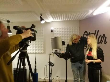 Joop Mellée brengt single uit voor zijn vermoorde zoon