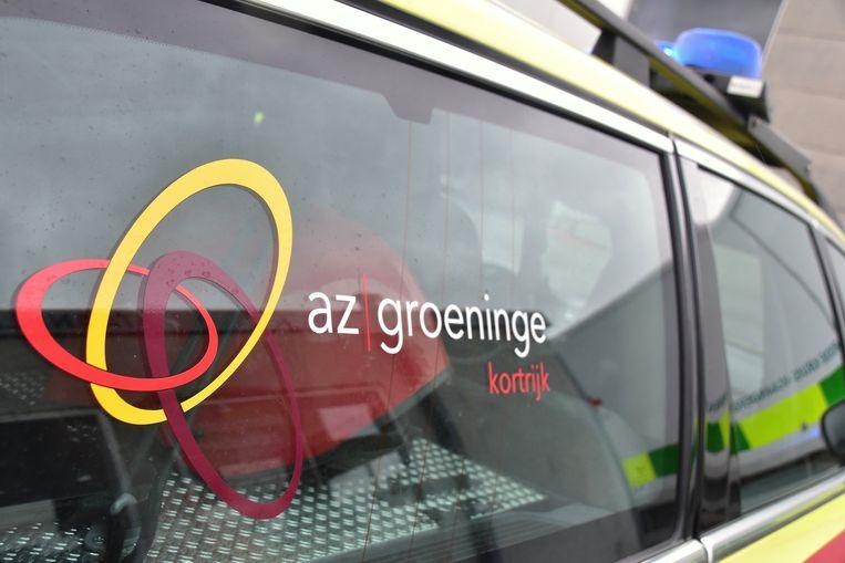 AZ Groeninge in Kortrijk ontvangt als eerste de licentie.
