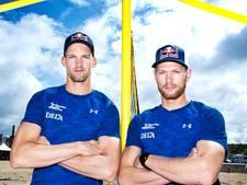 Brouwer en Meeuwsen door naar kwartfinale op EK in Letland