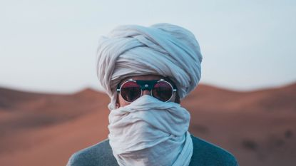 """Reisfotograaf Ben Deleu genomineerd voor Travel Blog Award: """"Al 88.000 volgers op Instagram"""""""