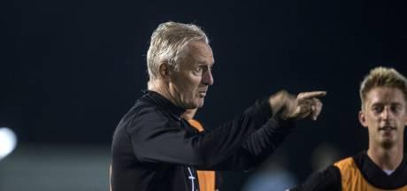 Jos Heutinck vertrekt bij Varsseveld; trainer én club zijn toe aan wat anders