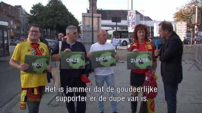 Zonder meer hilarisch: dit vindt de Belgische voetbalfan van het schandaal rond omkoping