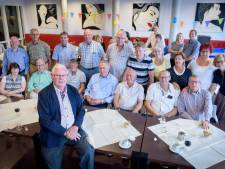 'Militaire oppas-opa' verlaat ROC Ter AA in Helmond na 21 jaar