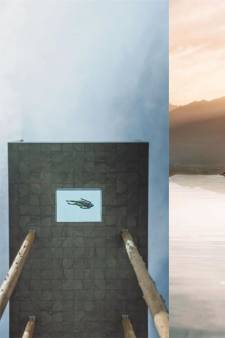 Cette piscine suspendue située en Italie va vous donner le vertige