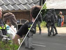 Platteland blijft in trek bij drugscriminelen: 'Blijf verdachte situaties melden'