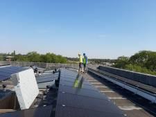Boxtel offert buitengebied pas als laatste voor zonne-energie: eerst daken vol zonnecellen