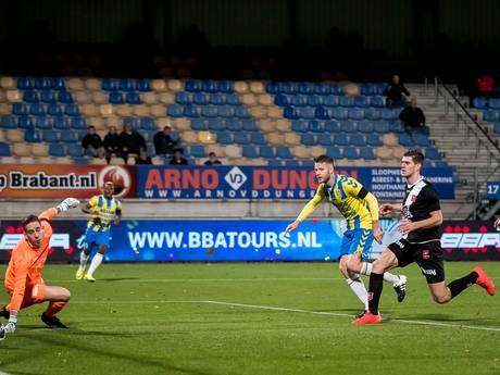 RKC Waalwijk en de verschillende scenario's in de play-offs