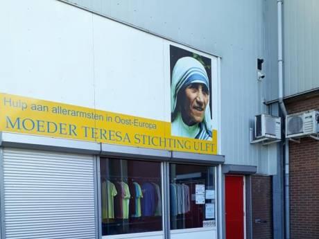 Kledingwinkel van hulpstichting in Ulft na twintig jaar dicht: 'Anders minder hulp aan armen'