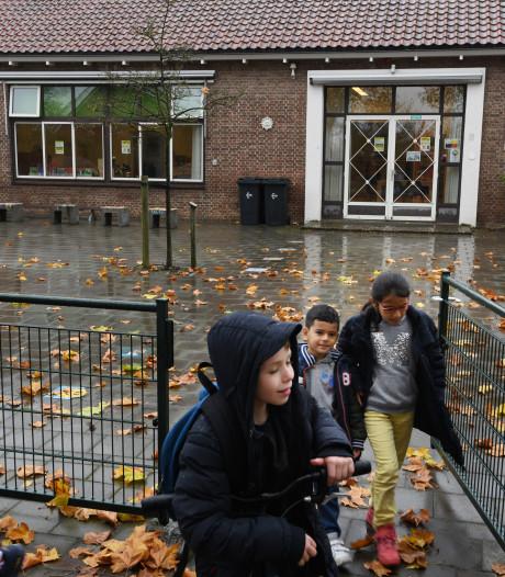 Beslissing over toekomst met sluiting bedreigde basisschool in Est uitgesteld